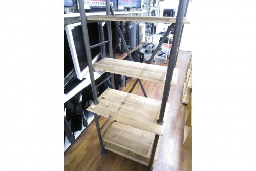ラックのINDUSTRIAL YARD RACK SINGLE