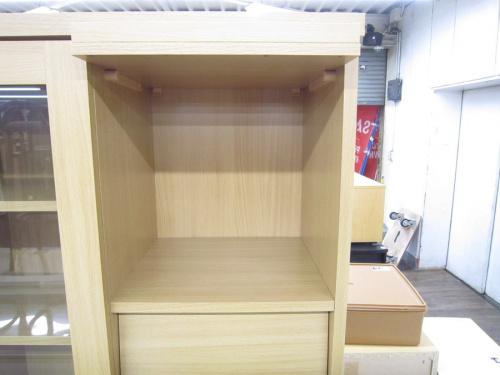 万能収納の本棚