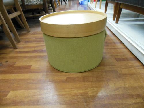 家具のドラムスパフ