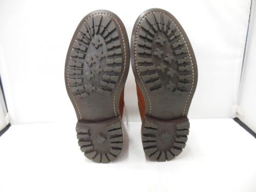MALTONの靴