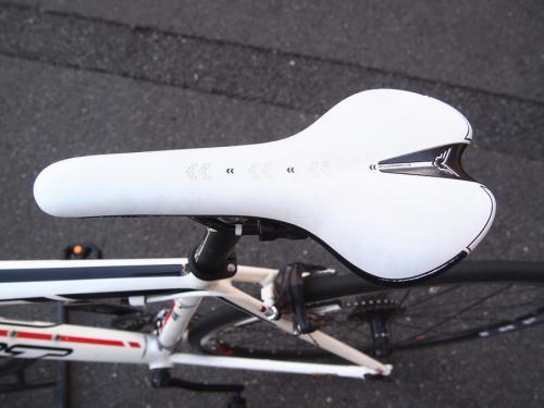 ロードバイクのFELT