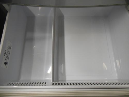 大型冷蔵庫のAQUA