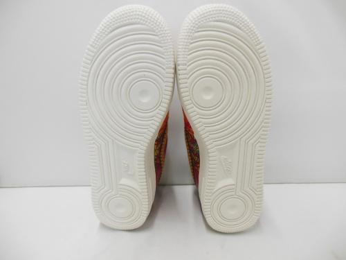 ナイキの靴