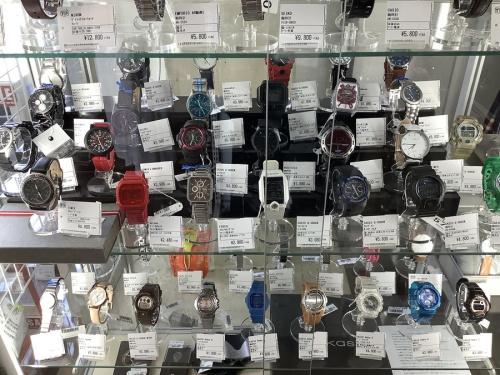 腕時計 買取のレディース 時計
