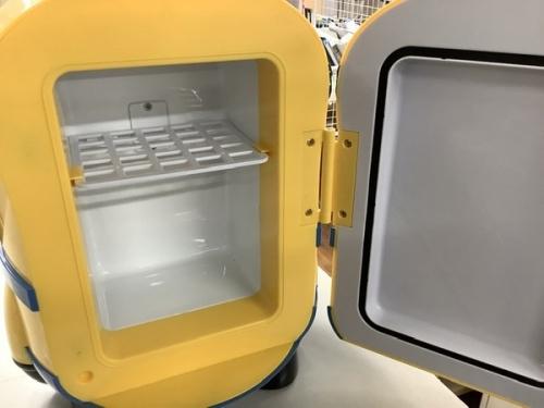 冷蔵庫の冷温庫