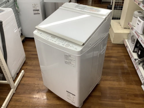 家事家電の洗濯乾燥機
