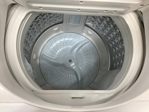 洗濯乾燥機の縦型洗濯乾燥機