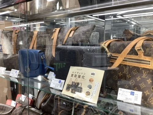 大宮 ブランドのバッグ