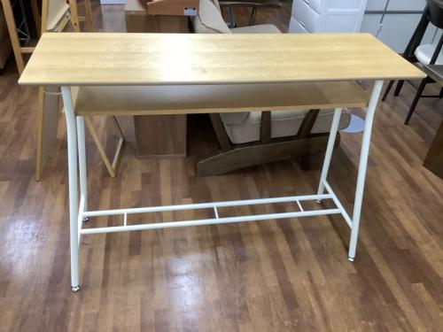 カウンターテーブル 中古の家具買取 大宮