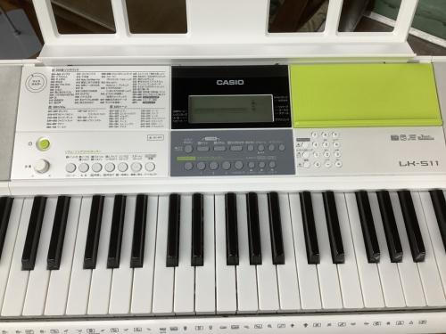 中古楽器 買取 のキーボード 中古
