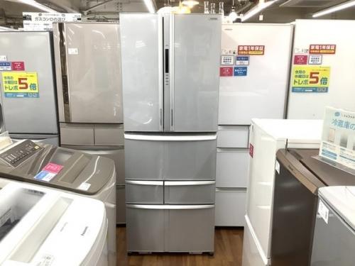 家電買取の冷蔵庫 中古