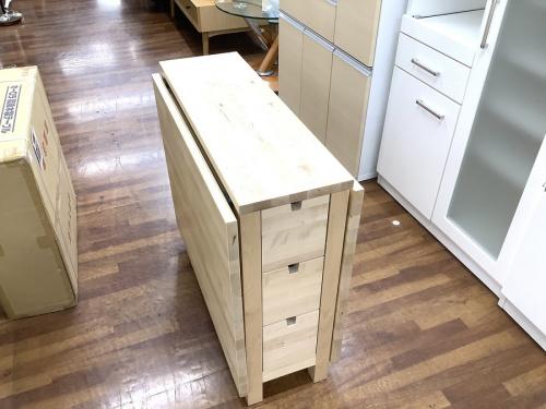 家具のテーブル 中古