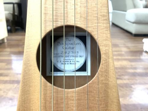 楽器 買い替えのギター 中古