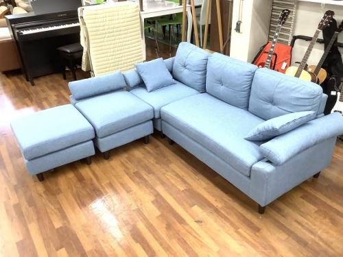 家具 買取のソファー 中古