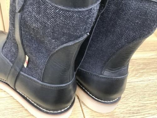 ブーツのMONAD