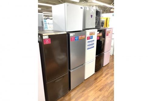 上開き式冷凍庫のHaier