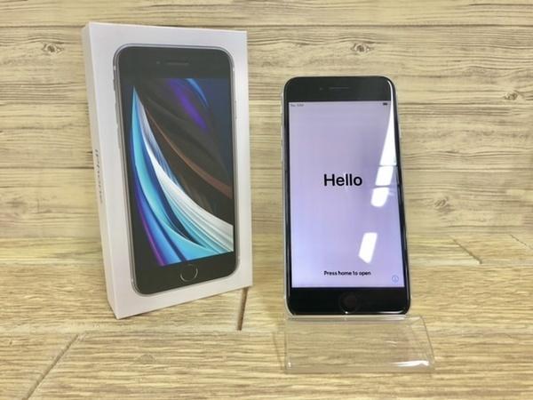 Apple(アップル) iPhone SE(第2世代) SIMフリー 入荷しました!!【大宮店】