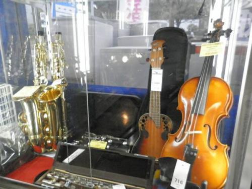 エレキギターの音楽