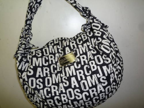 MARC BY MARC JACOBSのバック