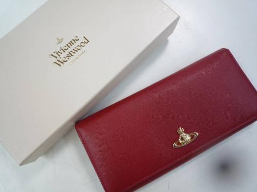 Vivienne Westwoodの長財布