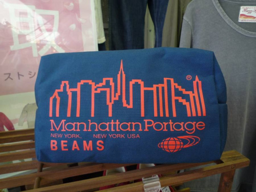 バッグのManhattan Potage