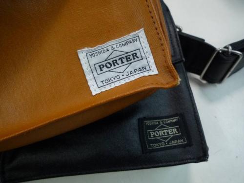 PORTERのショルダーバッグ