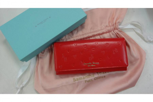 Samantha Thavasaの長財布