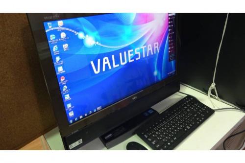 デジタル家電のデスクトップPC