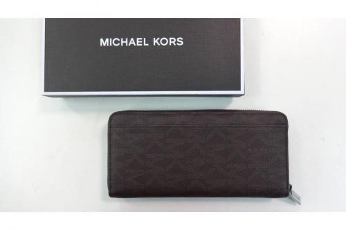 MICHAEL KORSの長財布