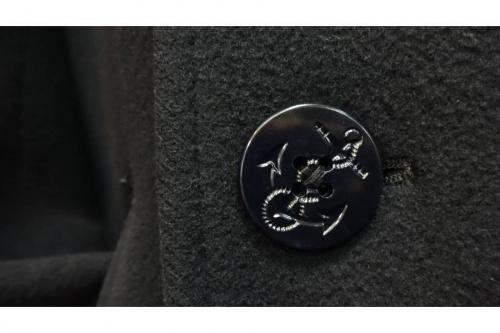 Ralph LaurenのPコート