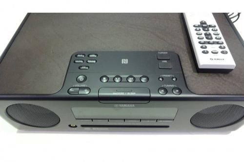 デジタル家電のデスクトップオーディオ