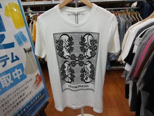 TシャツのHysteric Glamour