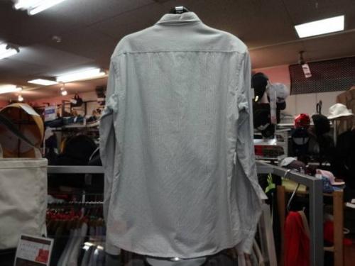 シャツのロンハーマン