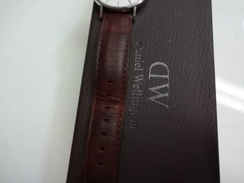 腕時計のダニエルウェリントン