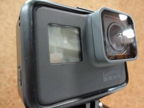 Go Proのカメラ