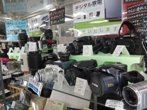 CanonのSX730HS