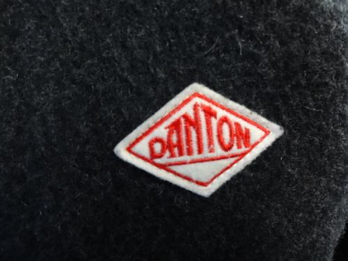 コートのDANTON