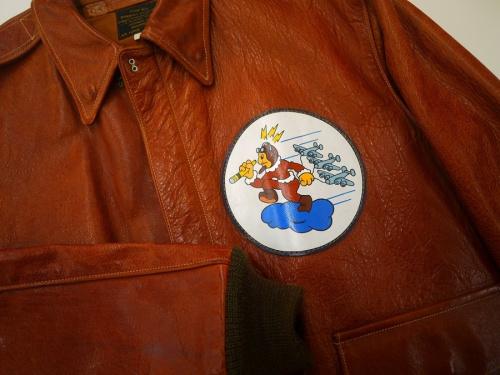 ジャケットのバズリクソンズ