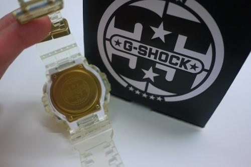 G-SHOCKの35周年