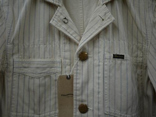 ジャケットのステュディオ・ダ・ルチザン