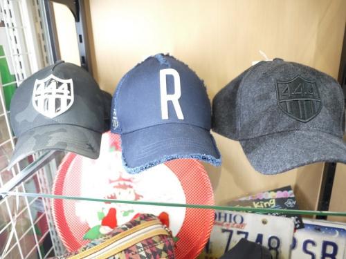 帽子のRHC Ron Herman
