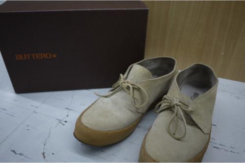 福島のブーツ