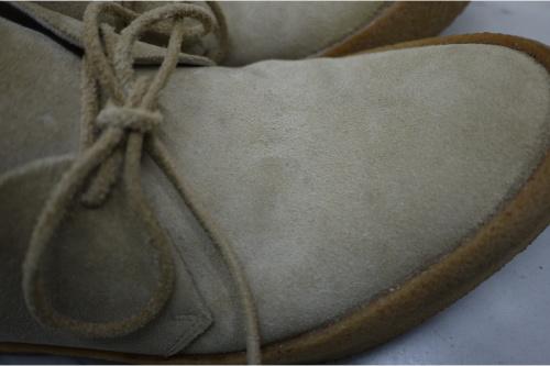 ブーツのブッテロ
