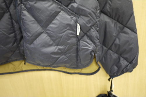 洋服買取のジャケット