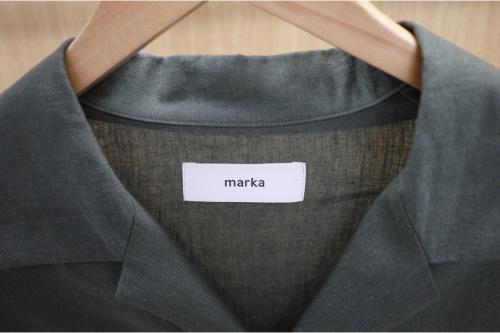 洋服買取のマーカ