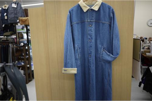 郡山の服買取