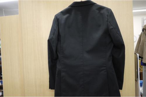 郡山のスーツ