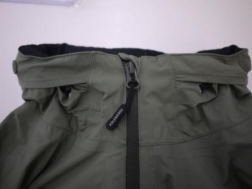 ポールワーズのジャケット