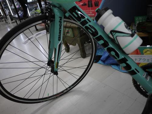 郡山の自転車買取