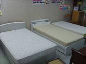 ベットのベッド